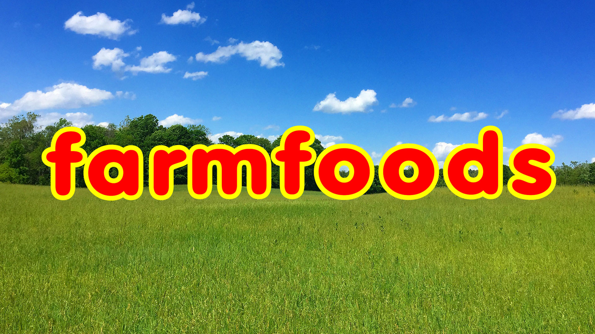 Buy Easy at Farmfoods
