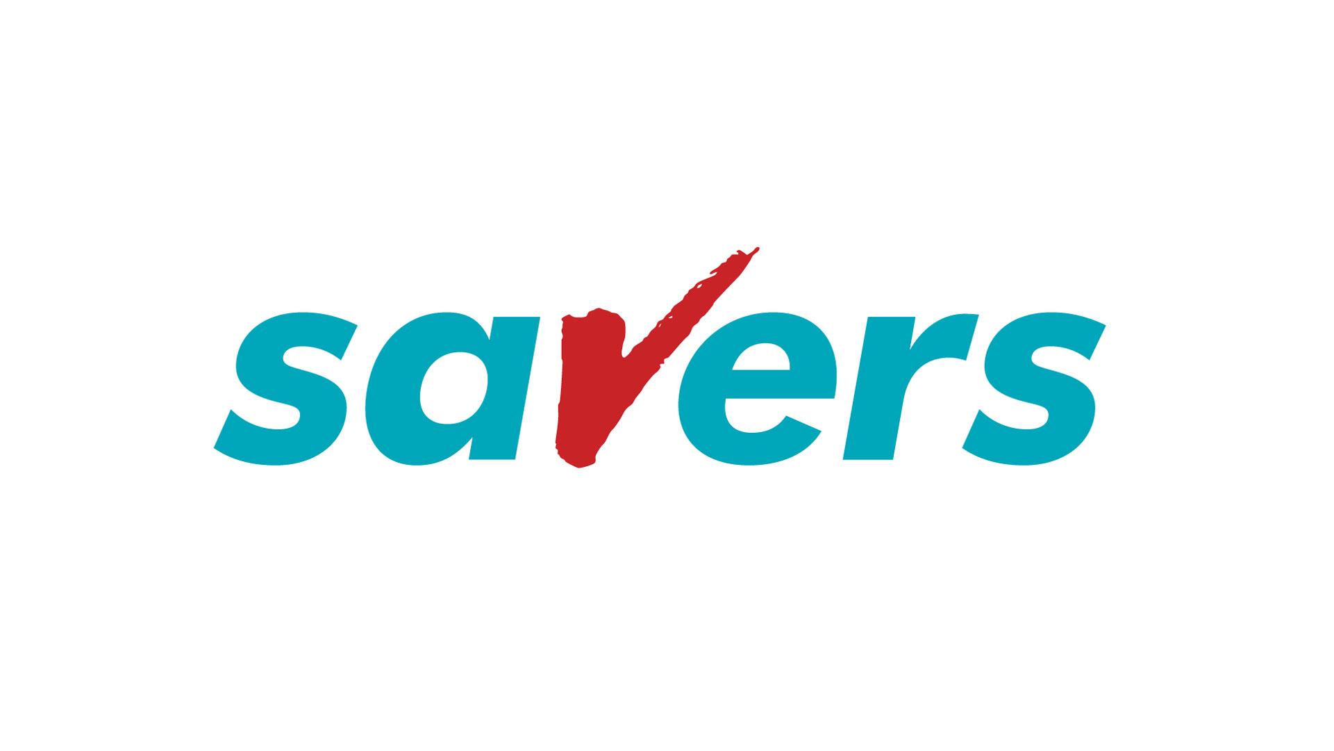 Buy Easy at Savers